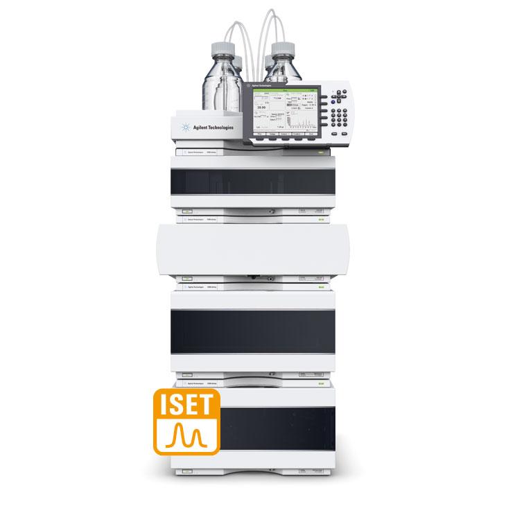 液相色谱仪1200系列