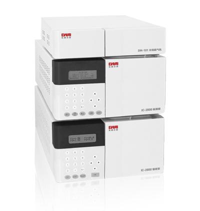 IC2800型离子色谱仪
