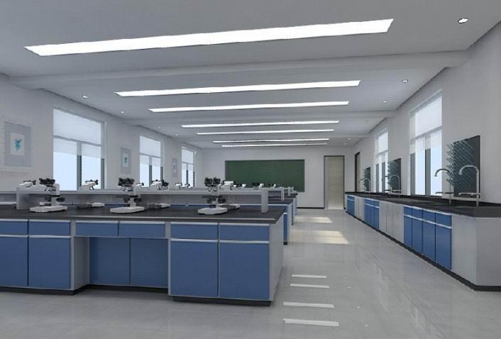 清华大学实验室